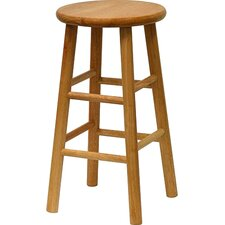 "Wynyard 24"" Bar Stool (Set of 2)"