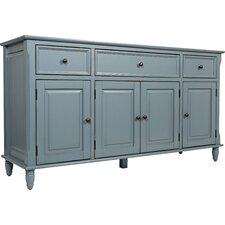 Kensington Console Cabinet