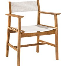 Warner Dining Arm Chair