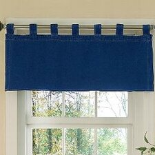 "Morgan 57"" Curtain Valance"