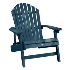 Albion Folding & Reclining Adirondack Chair