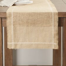 Fairfax Design Jute Runner