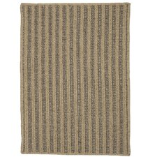 Carruthers Hand-Woven Beige Area Rug