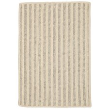 Carruthers Hand-Woven Natural Area Rug
