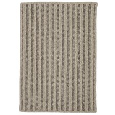 Carruthers Hand-Woven Gray Area Rug