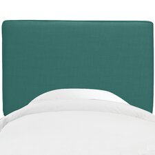 Postfield Linen Upholstered Headboard