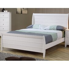 Clarendon Twin Sleigh Bed