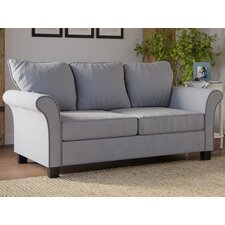 Paget Sofa in Blue