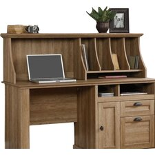 "Bowerbank 16.85"" H x 54.41"" W Desk Hutch"
