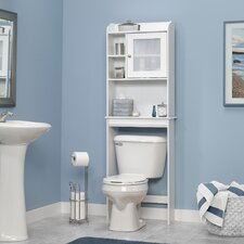 "Gulf 23.5"" x 68"" Free Standing Over the Toilet"