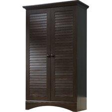 Pinellas 2 Door Storage Cabinet