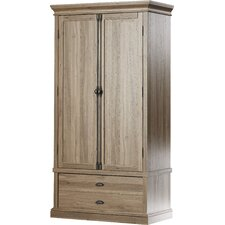 Bowerbank Bedroom Armoire