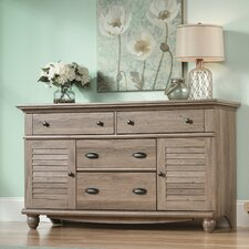 Pinellas 4 Drawer Dresser