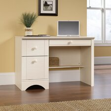 Pinellas 3 Drawer Computer Desk with Keyboard Tray