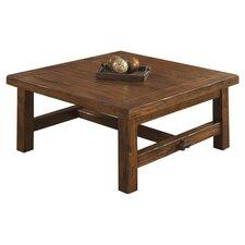 Lyons Rustic Coffee Table