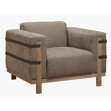 Crane Rustic Arm Chair