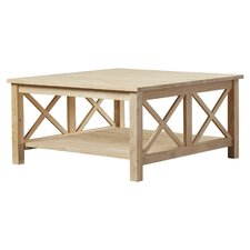 Walden Wood Coffee Table