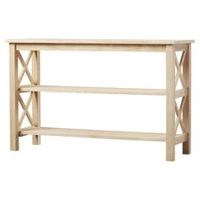 Sutherland Console Table