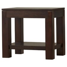 Baddeck End Table