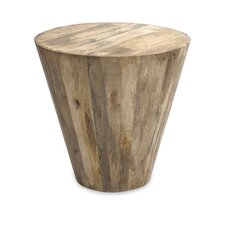Gold Hill End Table
