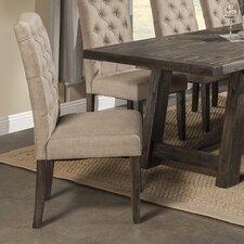 Todd Creek Parson Chair (Set of 2)