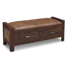 Culbertson Storage Bench