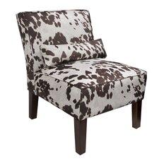 Littleton Slipper Chair