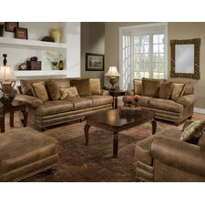 Claremore Living Room Collection