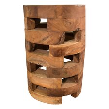 Machado End Table