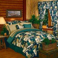 Pine Mountain Bedding Collection