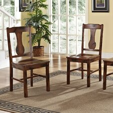 Snowshoe Side Chair (Set of 2)