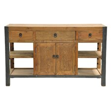 Fishers Kitchen Cart