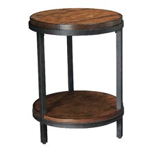 Umunhum End Table