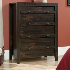 Signal Mountain 4 Drawer Chest