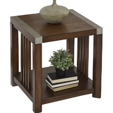 Creede End Table