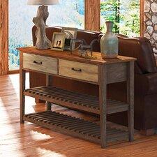 Castle Cliff Console Table