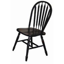 Lockwood Arrowback Side Chair (Set of 2)