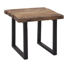 Cuyamaca Wood Table