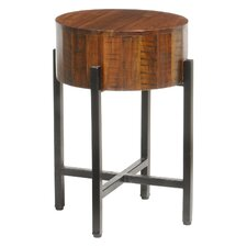 Diamond Hill End Table