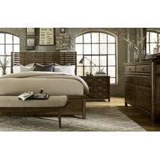Segula Panel Customizable Bedroom Set