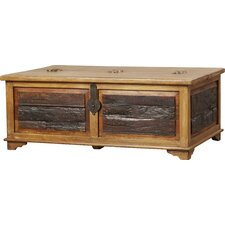 Madawaska Blanket Box / Trunk Coffee Table