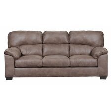Simmons Upholstery Grizzly Hill Sofa