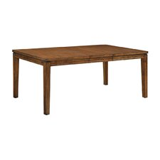 Highland Rim Extendable Dining Table