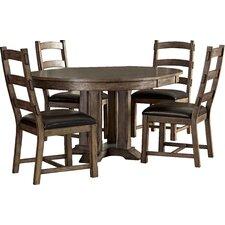Gannett Extendable Dining Table