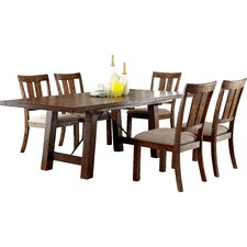 Minarets Extendable Dining Table