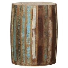 Katahdin Wood End Table