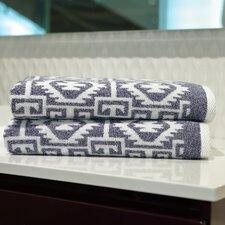 Blanca Bath Towel (Set of 2)