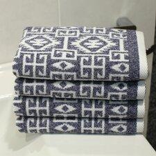Blanca Hand Towel (Set of 4)