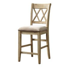 "Castle Pines 31.25"" Bar Stool (Set of 2)"