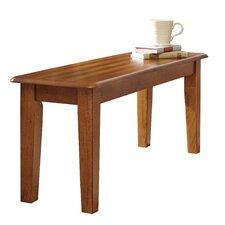 Kaiser Point Wood Kitchen Bench